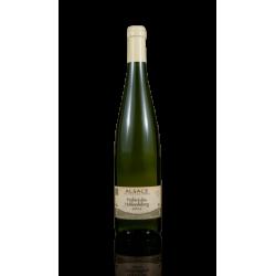 """Pinot Auxerrois, """"Préféré des Holandsberg"""" , 2018, Antoine Erhart"""