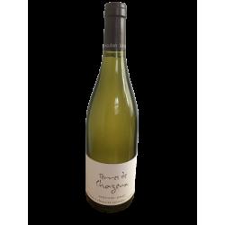 "Macon-Bray, ""Terres de chazeux"", La vigne Mouton"