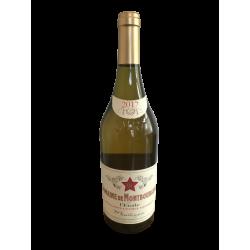 """L'étoile, """"Montangis"""", Domaine de Montbourgeau"""