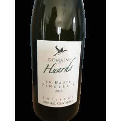 "Cherverny Blanc, ""La Haute Pinglerie"", Domaine des Huards"